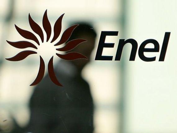 Enel a obtinut 3,1 mld. euro din vanzarea unei parti din actiunile companiei spaniole Endesa. CEZ si Mol vor sa cumpere operatiunile italienilor din Slovacia