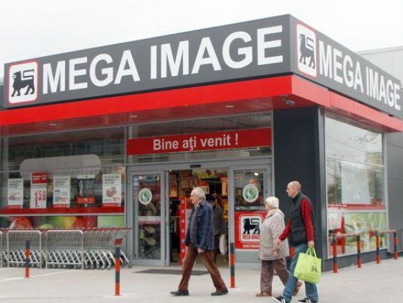 Consiliul Concurentei a aprobat preluarea a 19 magazine Angst de catre Mega Image