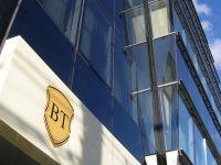 Fitch pune sub supraveghere calificativele Bancii Transilvania in urma preluarii Volksbank Romania