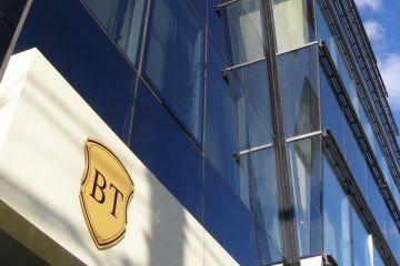Banca Transilvania, cel mai mare grup bancar din România, anunță un profit net de 690 mil. lei la șase luni, în scădere față de anul trecut