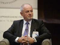 Seful Allianz-Tiriac Pensii Private se retrage de la conducerea companiei in ianuarie