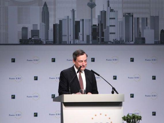 Avertisment dur de la seful BCE pentru liderii politici ai UE: Incapacitatea de reformare a economiilor nationale pune in pericol zona euro
