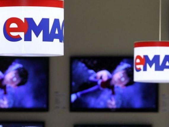 eMAG intra in Polonia, prin preluarea unuia dintre cele mai mari magazine online de pe piata locala