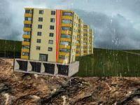 """Romania, te iubesc"": Constructiile noi, o adevarata loterie in Romania. Vedete si oameni obisnuiti s-au trezit cu case care se prabusesc singure"