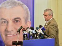 Tariceanu: Bugetul pe 2015 ar urma sa fie adoptat in Parlament pana pe 20 decembrie. Ministere ca Finantele si Economia, dorite de PLR in noua formula a Executivului