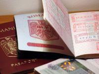 Tot mai putine sanse pentru romani sa circule fara viza in America. SUA ar putea inaspri Programul Visa Waiver din cauza riscurilor teroriste din Europa