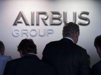 Airbus a declansat o ancheta interna, confirmand faptul ca procurorii germani cerceteaza posibile fapte de coruptie la contractele cu Romania si Arabia Saudita