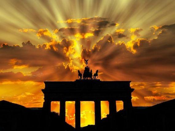 Zona euro nu mai poate conta pe motorul Europei la turatie maxima. Economia Germaniei lupta pentru supravietuire, in 2015. Vestile sunt proaste si pentru 2016
