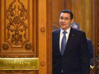 """Premierul Victor Ponta a fost audiat la Inalta Curte, in dosarul Referendumului: """"Stiam ca cetatenii erau indemnati la vot prin mijloace legale"""""""