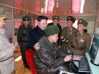 Cum functioneaza internetul in Coreea de Nord: Imaginile de fundal sunt aprobate oficial, iar numele liderului suprem, scris obligatoriu mai mare decat restul textului. VIDEO