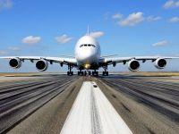 Un Airbus A320 a fost foarte aproape de o coliziune cu o drona pe aeroportul londonez Heathrow