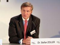 Fostul sef al EADS, Stefan Zoller, pus sub acuzare in dosarul privind mita pentru obtinerea unor contracte in Romania si Arabia Saudita