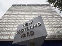 """Politia londoneza """"s-a vandut"""" arabilor. Celebrul sediu Scotland Yard, achizitionat de un fond de investitii din Abu Dhabi, pentru 370 milioane lire"""