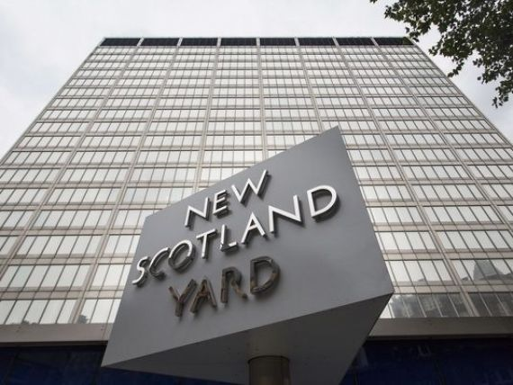 Politia londoneza  s-a vandut  arabilor. Celebrul sediu Scotland Yard, achizitionat de un fond de investitii din Abu Dhabi, pentru 370 milioane lire