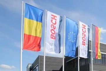 Investiție de peste 7 mil. euro și 250 de locuri de muncă. Ce construiesc nemții la Blaj