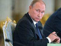 "Statele Unite si Canada adopta noi sanctiuni economice fata de Moscova. Putin: ""Nimeni nu va reusi sa intimideze, sa domine sau sa izoleze"" Rusia"
