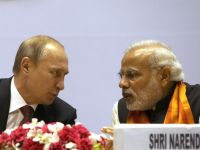 "Dupa China, Rusia si-a facut un nou aliat. India va construi zece noi reactoare nucleare, in cooperare cu Rusia. ""Am dezvoltat o viziune ambitioasa in domeniul energiei nucleare"""