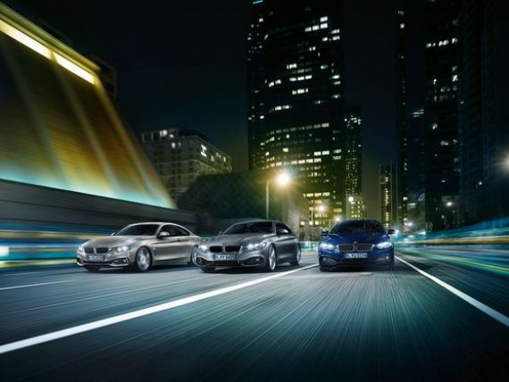 Audi, Mercedes si BMW in finala Ligii Campioanelor. Cine castiga in 2014?