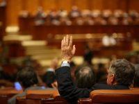 """Cabinetul """"Ponta 4"""" a fost votat de Parlament. Cine sunt noii membri ai Guvernului"""