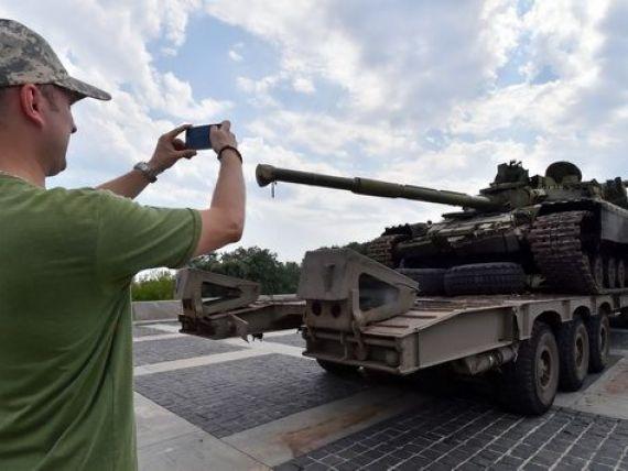 Vanzarile grupurilor rusesti de armament cresc, iar cele americane scad. Cifra de afaceri a marilor intreprinderi din Rusia a crescut cu 20%, in 2013