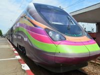 Softronic Craiova vrea sa construiasca fabrica de locomotive in Ungaria, in colaborare cu compania ungara LAC