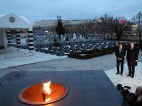 """Pe 16 decembrie 1989, in Romania se striga pentru prima data """"Libertate"""", dupa 45 de ani de comunism. Un sfert de veac de cand timisorenii scriau cu sange prima fila a Revolutiei Romane"""