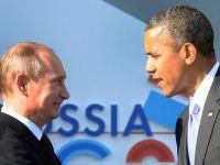 """""""Razboiul"""" dintre Rusia si restul lumii continua. Obama: Este necesara mentinerea """"sanctiunilor puternice"""" pana cand va inceta agresiunea impotriva Ucrainei. Reactia Moscovei"""