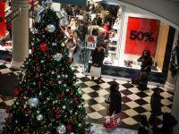 Bucurestiul, pe locul 30 in topul oraselor europene preferate de retailerii straini pentru extindere. H&M si Zara isi disputa suprematia