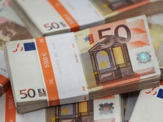 Romania a primit de la CE rambursari de peste jumatate de miliard de euro in acest an. Cele mai multe fonduri UE, cheltuite pentru transporturi