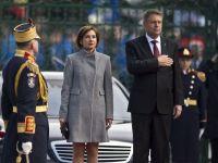 """Klaus Iohannis, portretul unui presedinte """"altfel"""" pentru Romania. Atributiile noului sef al statului"""