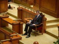 Bloomberg: Liderul tacut al Romaniei s-a angajat sa lupte impotriva coruptiei