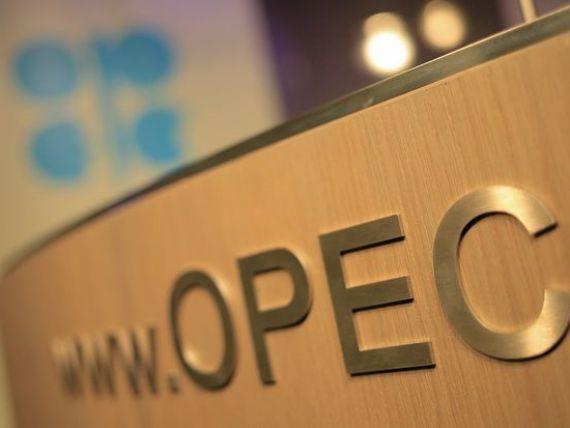 OPEC nu va reduce productia de petrol, chiar daca pretul barilului coboara la 20 de dolari