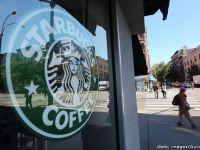 """Starbucks deschide prima sa cafenea din Italia si intra pe aceasta piata cu """"cu umilinta si respect"""""""