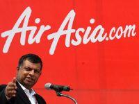 """Povestea lui """"Richard Branson al Asiei"""", care a transformat o companie muribunda in liderul pietei low cost din Asia. Sloganul sau - """"Toata lumea poate sa zboare"""", ironic dupa disparitia zborului AirAsia, cu 162 persoane la bord"""