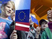 Infruntarea Rusiei lui Vladimir Putin, principala provocare a Letoniei, fosta republica sovietica, la presedintia UE