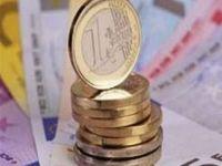 Cursul BNR a crescut usor in sedinta de luni, neinfluentat de incertitudinile de pe pietele financiare europene