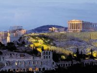 Grexit 2015. Moody's: Iesirea Greciei din zona euro, mai putin probabila decat in 2012