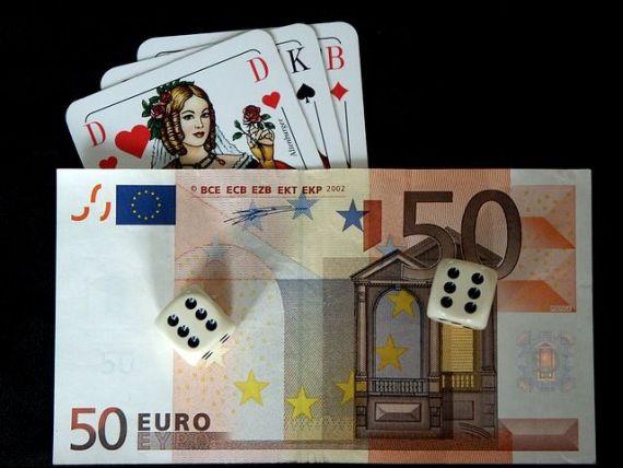 Veniturile din jocuri de noroc, impozitate cu 1%, 16% si 25%, fara exceptii. Organizatorii, obligati sa declare statului numele celor care castiga peste 15.000 euro