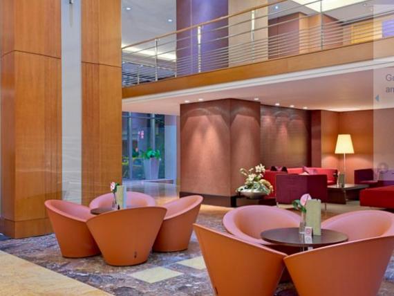 Hotelul Howard Johnson a intrat in portofoliul firmei care detine Ramada Parc si Ramada Plaza