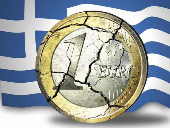 Grecia da din nou frisoane Europei. Alegerile anticipate din 25 ianuarie vor decide daca tara ramane in UE