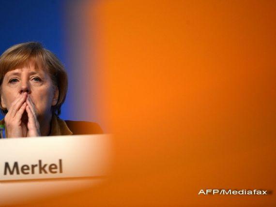 UE se pregateste sa coabiteze cu Syriza, dar va avea loc un joc intens de poker intre Merkel si Tsipras:  Ne asteptam la o renegociere, intrebarea este care va fi subiectul