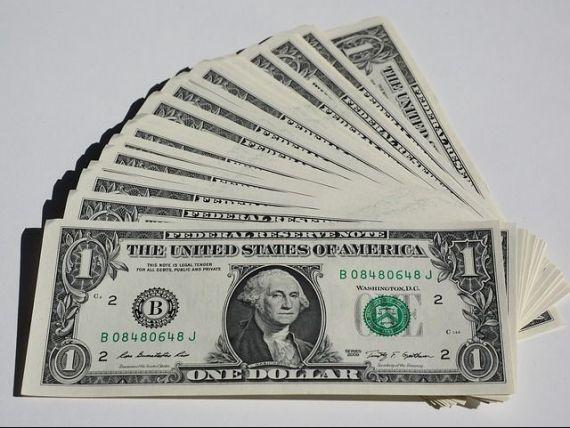 Cresterea economica din SUA a incetinit la 2,6% in ultimul trimestru, mult sub avansul de 5% din perioada anterioara. Increderea, la maximul ultimilor 11 ani