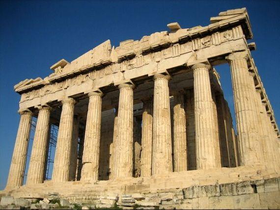 Grexit 2015: Cat de probabila este iesirea Greciei din zona euro. CE: Apartenenta unei tari la zona euro este  irevocabila