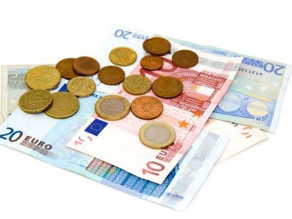 Preturile de consum din zona euro scad pentru prima data in ultimii 5 ani. Deflatia, noul pericol pentru economia Europei
