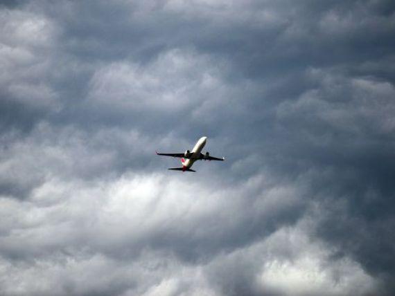 O aplicatie iPhone calculeaza probabilitatea de prabusire a avionului in care se afla utilizatorul