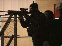 ATAC TERORIST LA PARIS: Nivel maxim de alerta in nordul Frantei. Presa: Cei doi suspecti de la Charlie Hebdo, cautati din casa in casa