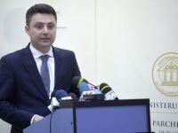 Procurorul general al Romaniei: Sunt imperios necesare legi care sa permita prevenirea actelor de terorism si actiuni ferme. In prezent, nu avem motive sa ne ingrijoram
