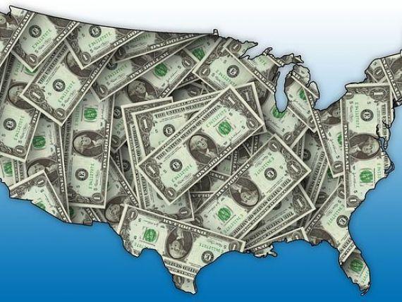 Cum vor evolua economiile lumii in 2015: SUA vor avea cea mai mare crestere din ultimul deceniu, lasand China cu mult in urma. Ce se intampla in Europa