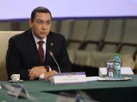 Guvernul va aproba noul Cod Fiscal in martie. Ponta: Dincolo de cateva mici critici, un program mai bun decat noi n-are cine sa aiba in Romania
