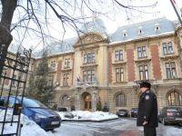 Dosarul mitei de la Ministerul Agriculturii: Nagy Peter Tamas si Virgil Gaman, arestati